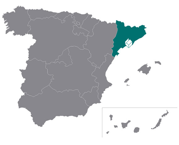 Sede AMPLA Barcelona